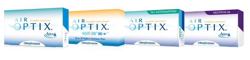 Air Optix