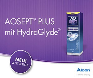 aosept plus hydraglyde 360ml.